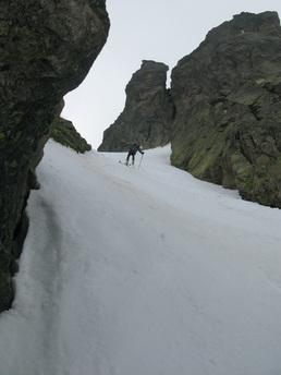 SORBO et son sommet