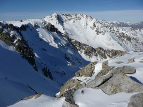 Renoso et Valle Longa
