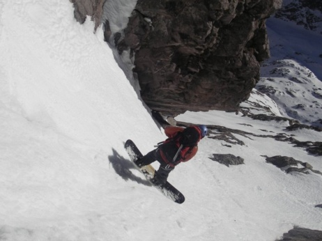 Cintu à ski