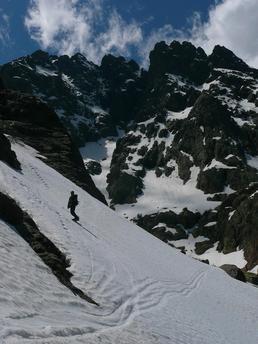 Ski ? Pas fini !!!