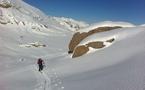 Monte Rotondo, le 09/02/2012.