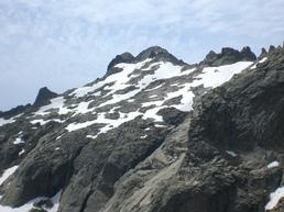Haute vallée de la Restonica