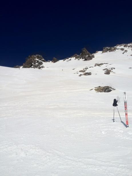 Pointe des Eboulis