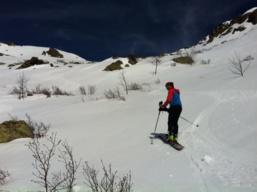 Retour sur trois jours de ski