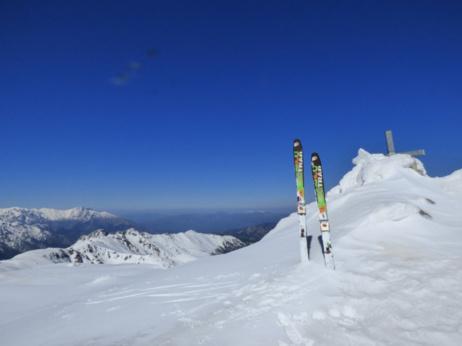 Monte Renosu